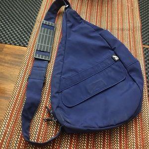Ameribag healthy backpack crossbody